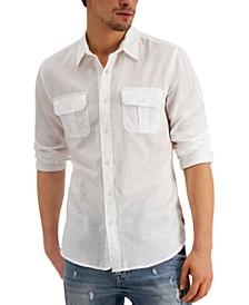 Men's Eric Utility Shirt