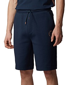 BOSS Men's Halboa Short Relaxed-Fit Shorts