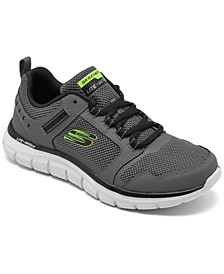 Men's Track - Knockhill Training Sneakers from Finish Line