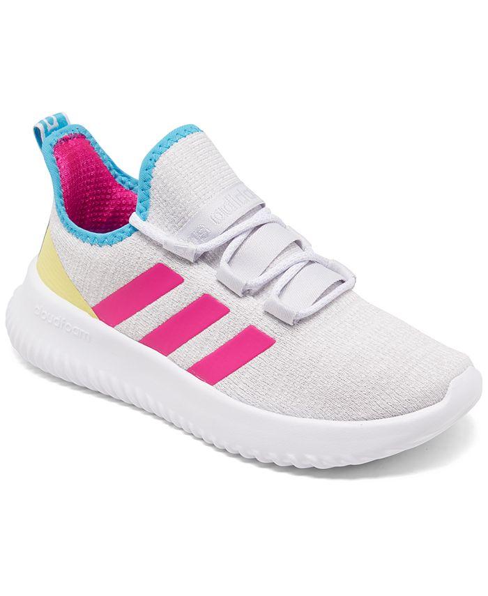 adidas Big Girls' Kaptir Running Sneakers from Finish Line ...