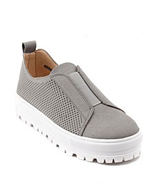 Aria Platform Sneaker