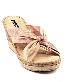 Adora Wedge Sandal