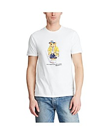 Men's Classic Fit Cp-93 Bear T-Shirt