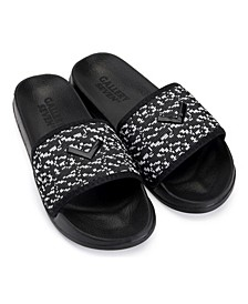 Men's Slip-on Beach Sandals