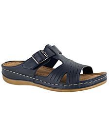 Kimber Comfort Sandals