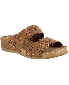 Cash Comfort Sandals