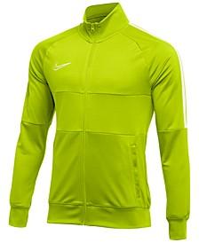 Men's Academy Dri-FIT Soccer Jacket
