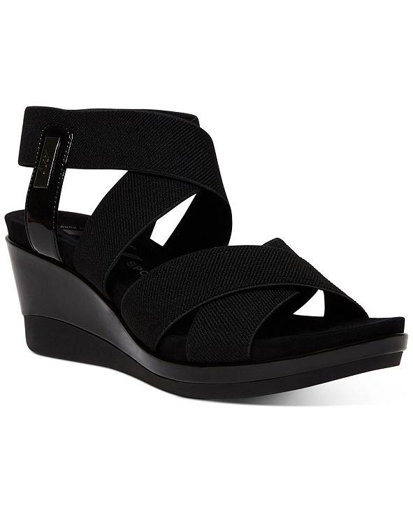 Anne Klein Petulia Sandals