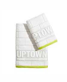 Uptown Towel Collection