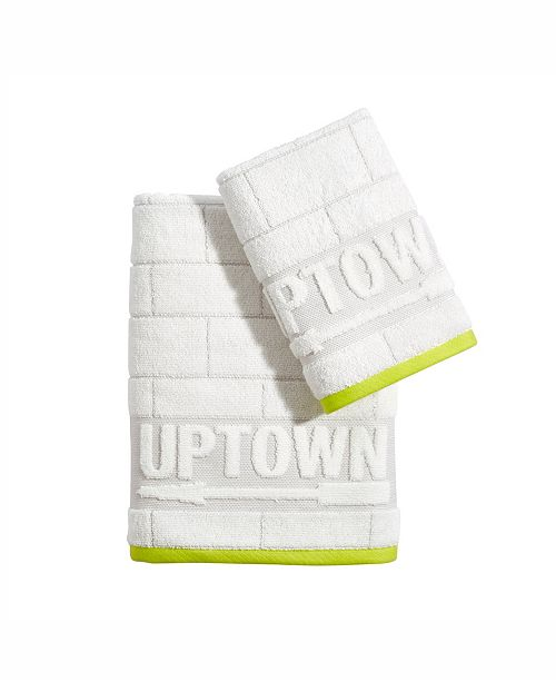 Dkny Uptown 100 Cotton Hand Towel: DKNY Uptown Towel Collection & Reviews