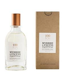 Myrrhe Encens Mysterieux EDP Spray Unisex, 1.7 oz