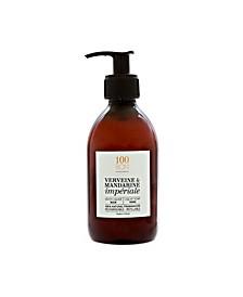 Verveine Mandarine Imperiale Liquid Soap, 10 oz