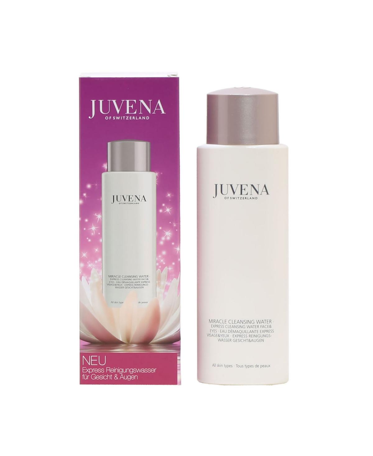 Juvena Miracle Cleansing Water, 6.7 oz