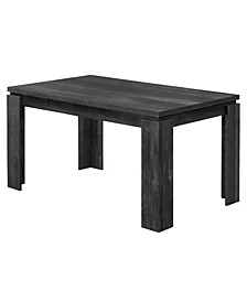 """Dining Table - 36"""" W x 60"""" L Reclaimed"""