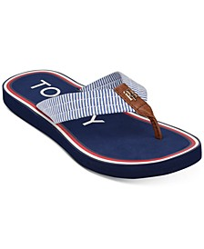 Charlyn Flip-Flop Sandals