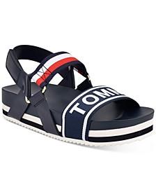 Beliz Sport Sandals