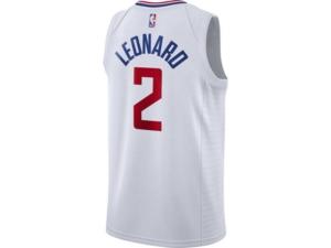 Nike Los Angeles Clippers Men's Association Swingman Jersey Kawhi Leonard