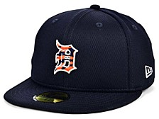 Detroit Tigers 2020 Batting Practice 59FIFTY-FITTED Cap