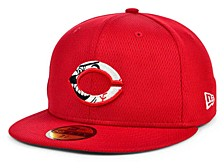 Kids Cincinnati Reds 2020 Batting Practice 59FIFTY-FITTED Cap