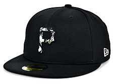 Kids Pittsburgh Pirates 2020 Batting Practice 59FIFTY-FITTED Cap
