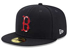 Boston Red Sox 2020 Men's Spring Training Fitted Cap