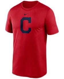 Cleveland Indians Men's Logo Legend T-Shirt