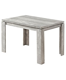 """Dining Table - 32"""" W x 48"""" L Reclaimed"""