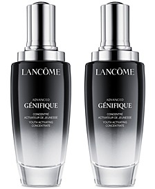 Buy 2 Génifique Youth Activating 3.38oz Serums, Get 30% off! (A $356 Value)