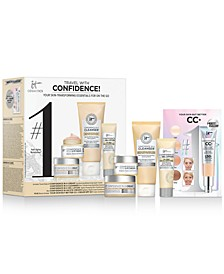 5-Pc. Travel With Confidence! Set