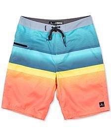 """Men's Mirage Setters 21"""" Board Shorts"""