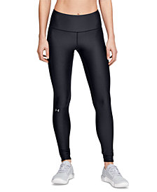 Under Armour Women's HeatGear® High-Rise Leggings