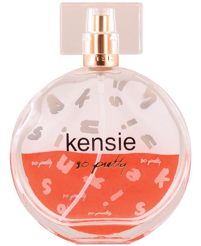 kensie - So Pretty Eau de Parfum Spray, 3.4-oz.