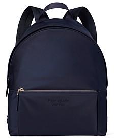 The Nylon City Backpack