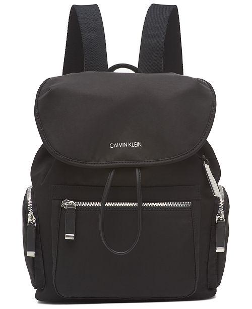 Calvin Klein Kimberly Backpack