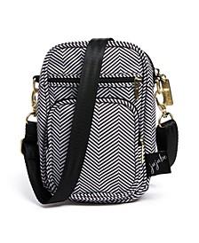 Mini Helix Mini Diaper Bag