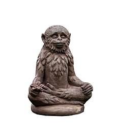 Doobie Garden Statue
