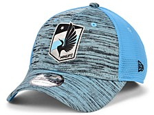 Minnesota United FC   On-Field 39THIRTY Cap
