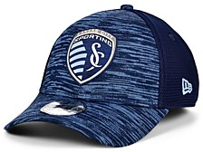 Sporting Kansas City   On-Field 39THIRTY Cap