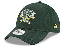 Oakland Athletics   Clubhouse 39THIRTY Cap