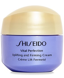 Receive a NEW Vital Perfection Uplifting and Firming Cream 0.5-oz with a select Bio-Performance Purchase