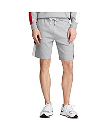 Men's Cotton Interlock Short
