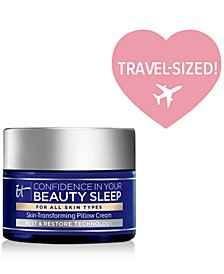 Confidence In Your Beauty Sleep Night Cream, 0.47-oz.