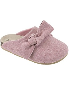 Women's Fashion Slip-On Clog with Memory Foam