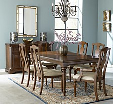 Orle Dining Room Collection, Created for Macy's
