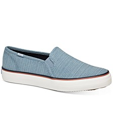 Women's Double Decker Denim Sneaker