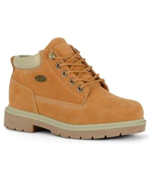 Women's Drifter Lx Classic Chukka Memory Foam Boot Women's Shoes