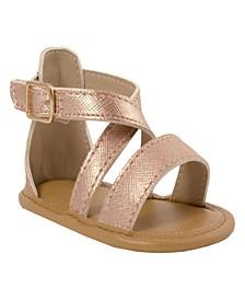 Baby Girls Shimmer Sandal