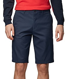 BOSS Men's Hayler Navy Shorts