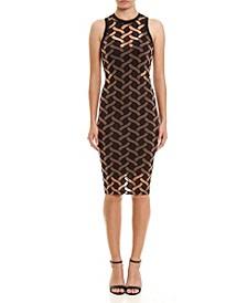 Midi Colcci Dress