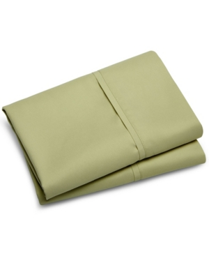 Bare Home Pillowcase Set, Standard Bedding In Sage
